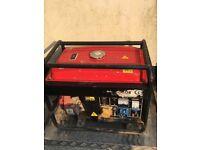 petrol generator 6hp