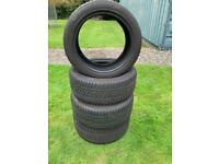 Scorpion winter tyres 295/40 R20