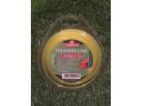 Strimmer Line