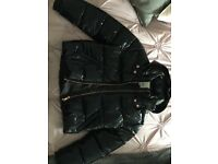 Black river island jacket