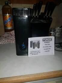 Tunze 3162 combe line filter