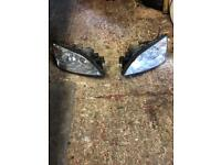 Ford mondeo front lights