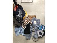 Boys Clothes size 8-10yrs