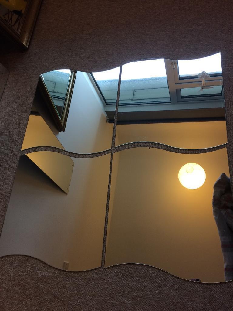 4 mirrors