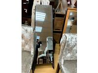 brunelle leaning mirror