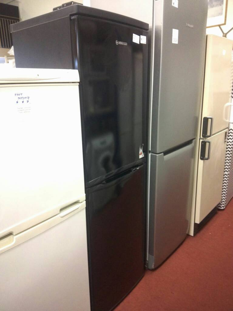 Fridge freezer tcl 15114