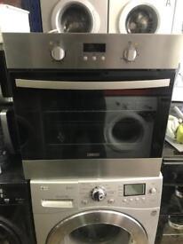 Zanussi built in oven electric
