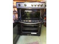 Logik fan assisted oven