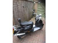 Motorbike for sale 50cc