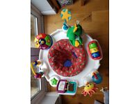 Graco Baby Einstein Jumperoo