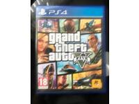 GTA 5 Ps4 £15