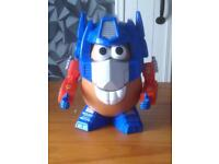 Mr Potato head Optimash Prime