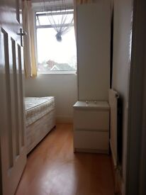 box room to rent - harrow -£70 per week