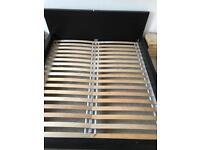 MALM Super King size bed frame