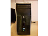 HP Compaq 8200 Elite Microtower PC ( set)