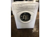 Hotpoint WML721 7kg 1200 Spin Washing Machine in White #4735