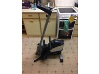 Super cheap good quality rower!