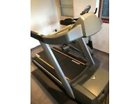 Johnson T800PRO Gym Quality Treadmill .Only used domestically .fantastic condition