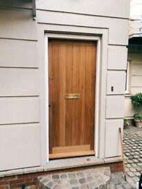 Door fitting / locks carpenter joiner