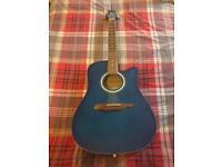 Guvnor acoustic guitar