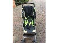 Hauck sport buggy for sale - Good Condition