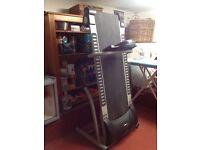 ProFitness Treadmill Motorised Running Machine