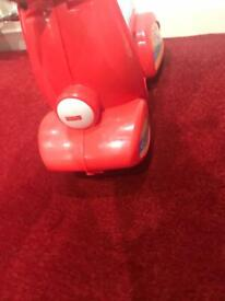 Fisher Price Ride and Play