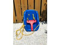 Little Tikes baby swing seat