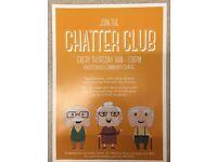 Knightswood Chatterclub.