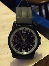 Mans watch real good condition