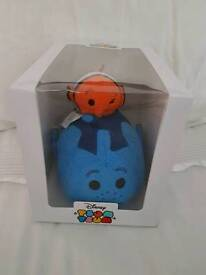 Tsum Tsum subscription box Dory and Nemo
