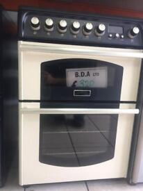 Hotpoint CH60ETC Ceramic electric Cooker brand new worth £560