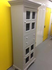Bespoke larder storage cupboard Dresser chest drawers furniture Farrow & Ball