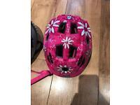 Bike helmet Raleigh
