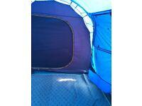 Hi gear zenobia tent and accessories