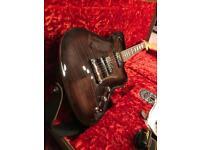 Fender Jazzmaster USA American Select ( jaguar offset )