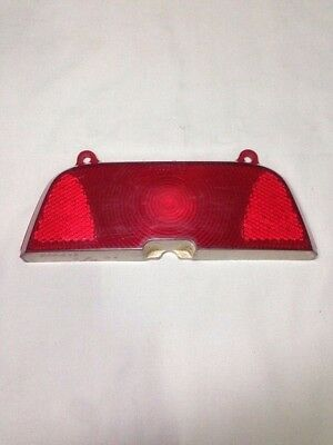Holden Station wagon VAN 1962   1965 Taillight Lens Left or Right EJ ALL EH Ute