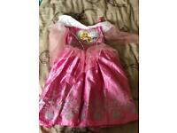 Disney princess dresses £5 each