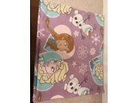Fleece blanket – Disney Frozen