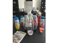 Sodastream drinks maker