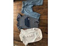 Polarn O Pyret Baby Boy Clothes (2-4 months)