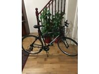 Apollo Transfer hybrid bike