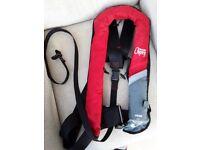 Osprey Sowester Lifejacket