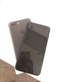 Iphone 7 plus 64 gb Matt Blagk