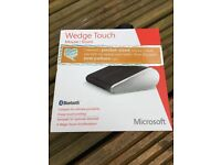 Microsoft Wedge Mouse
