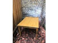 Pine Table Ikea