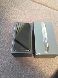 iPhone 5 16gb grey on EE