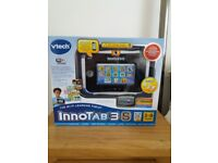 New, Unopened Vtech InnoTab 3s. See pictures for accurate description