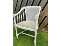 Shabby Chic French style chair