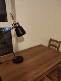 Decorative Desk & Table Lamp